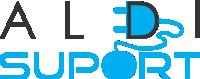 ALDI Suport Logo